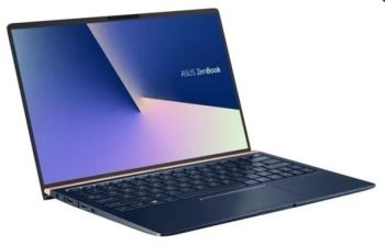 ASUS ZenBook 13 UX333FA-A3068T i5-8265U 8GB/256GB für nur 699,- Euro inkl. Versand