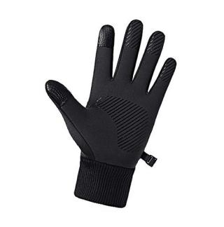 ZOLUIKIS Touchscreen Handschuhe für 7,39 Euro bei Amazon