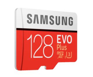 Samsung Evo Plus 128 GB Micro-SDXC Speicherkarte für 13,99 Euro bei Saturn
