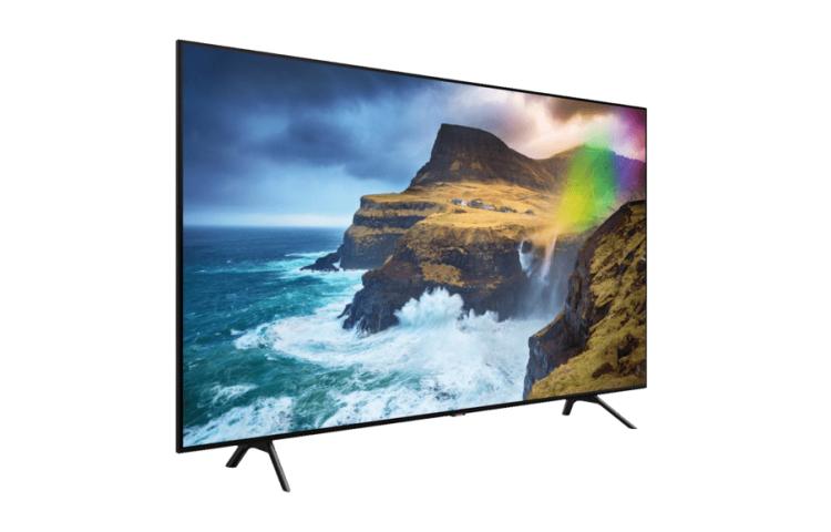 65 Zoll Samsung GQ65Q70RGTXZGUHD 4K QLed Smart-TV ab nur 999,- Euro