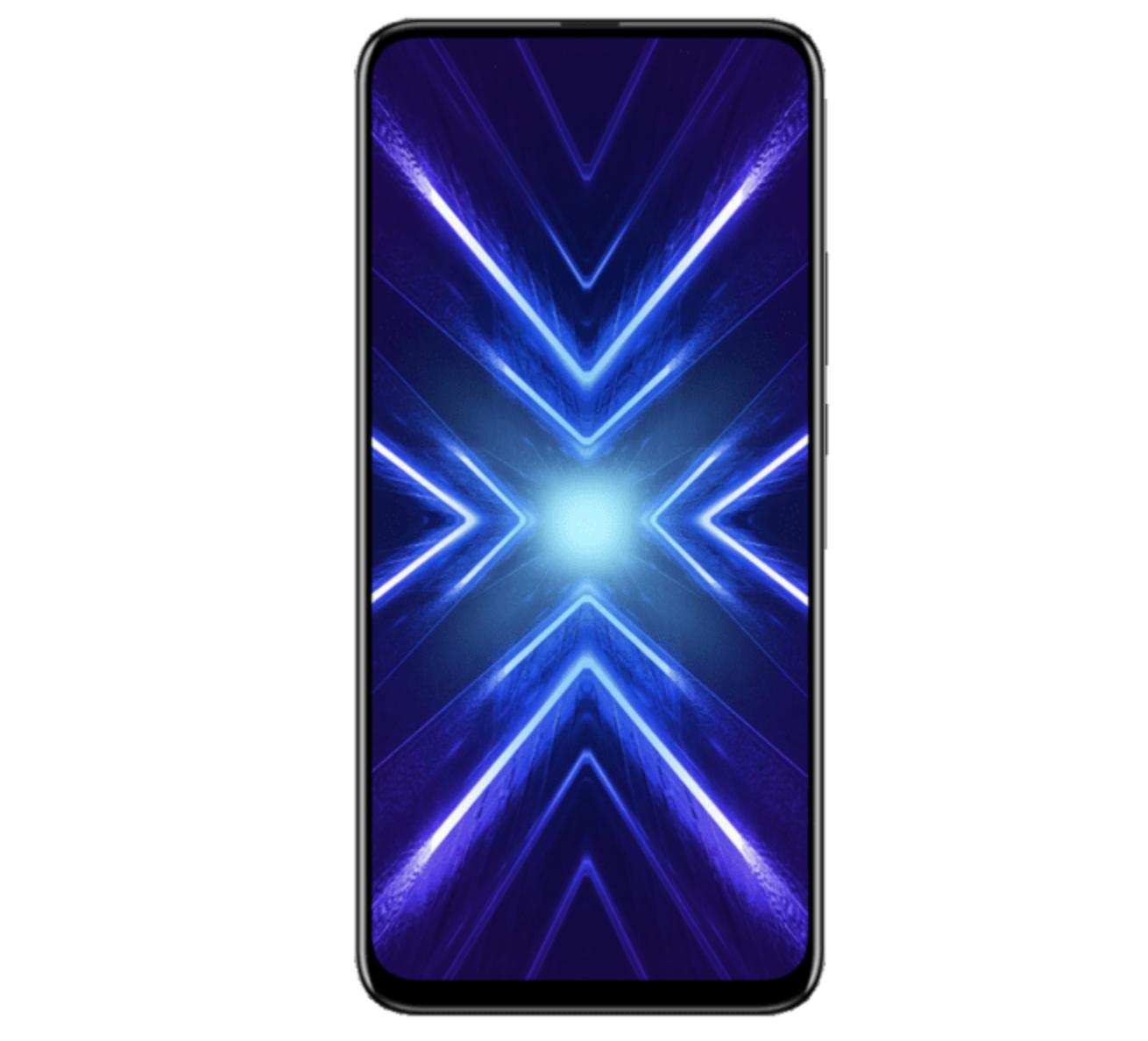 HONOR 9X 128 GB Dual SIM Smartphone für nur 169,- Euro inkl. Versand