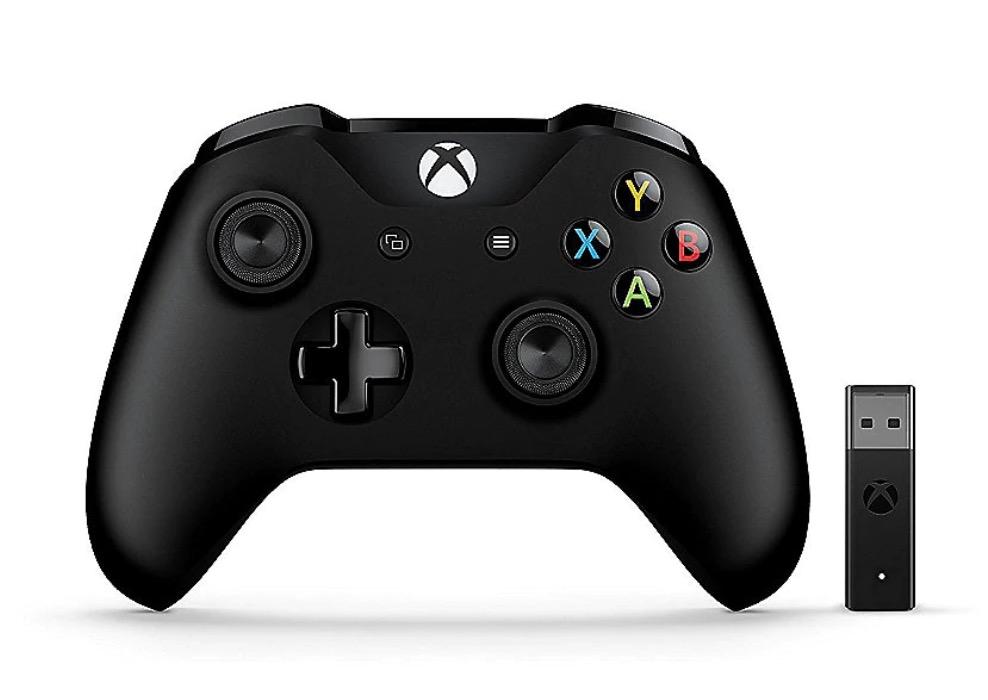 Microsoft Xbox One Wireless Controller für Windows für nur 39,90 Euro inkl. Versand