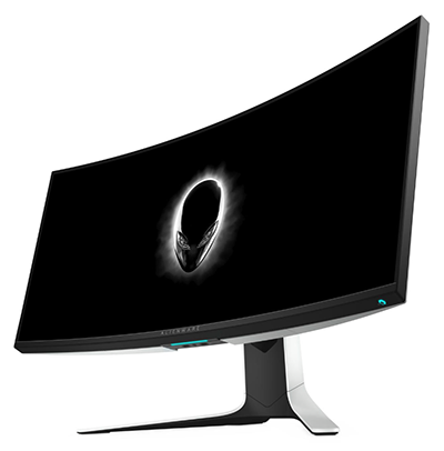 Dell Alienware AW3420DW 34 Zoll Curved LED Monitor für nur 1.085,- Euro (statt