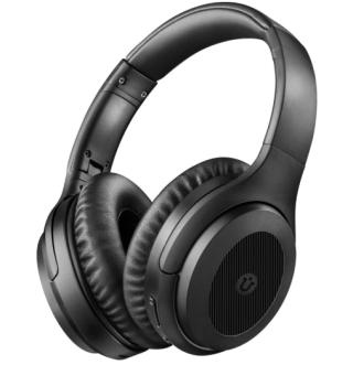 Utaxo UT-BH001 Bluetooth 5.0 wireless ANC Over-Ear Kopfhörer für 29,99 Euro