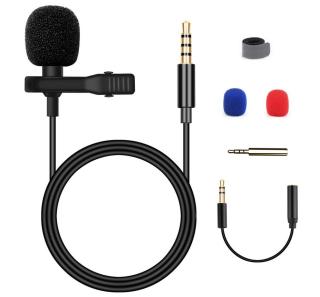 Externes Blusmart Mikrofon für Smartphones nur 7,67 Euro statt 11,99 Euro