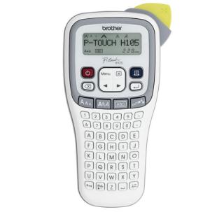 Brother Beschriftungsgerät P-touch H105 für ab 19,99 Euro.