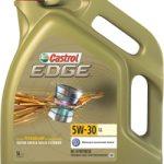 Top! 5 Liter Castrol EDGE 5W-30 LL Motorenöl für 27,99 Euro als Blitzangebot bei Amazon