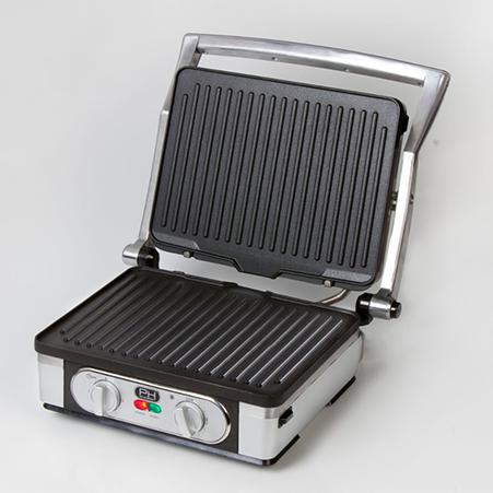Domo DO9051G Panini-/Kontaktgrill für nur 44,94 Euro inkl. Versand