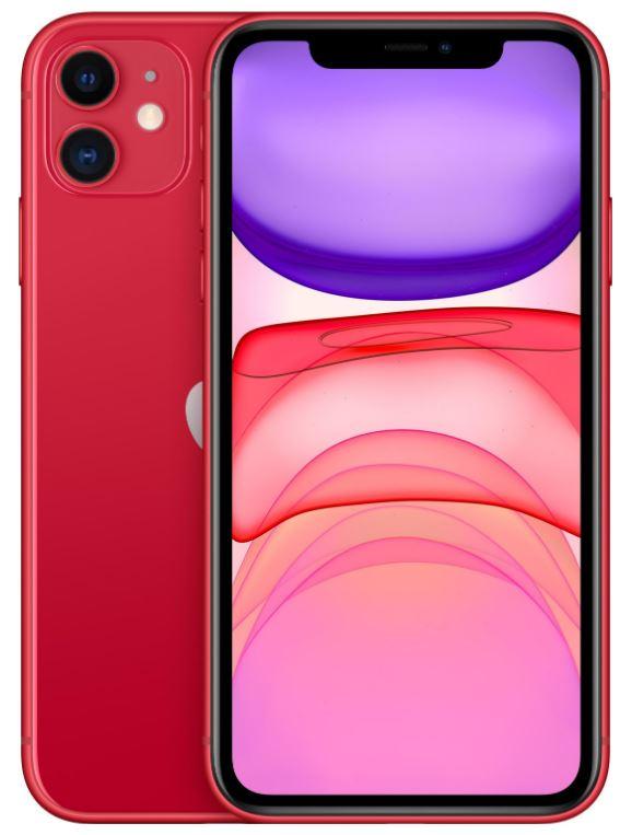 Deinhandy: Apple iPhone 11 + o2 Free M Boost LTE Tarif mit 40GB für 34,99 Euro mtl. und einmalig 4,95 Euro Zuzahlung