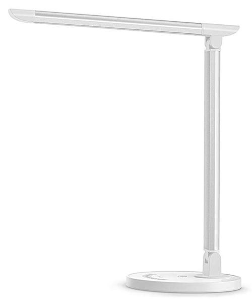 TaoTronics TT-DL13 LED Schreibtischlampe für nur 22,99€ bei Amazon