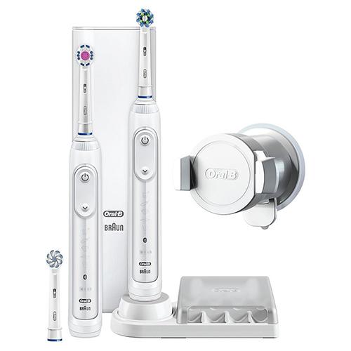 Oral-B Genius 8900 elektrische Zahnbürste & Extra-Handstück für 115,90€