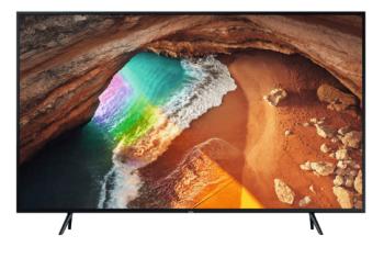 Samsung GQ43Q60RGTXZG, 108 cm (43 Zoll), QLED 4K Smart TV für nur 487,39 Euro inkl. Versand