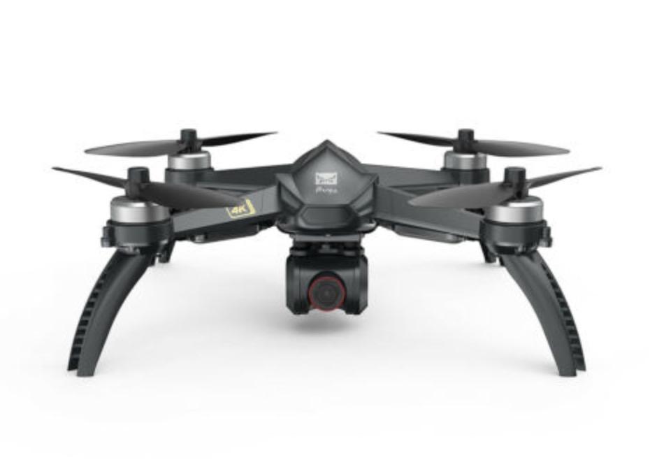 MJX Bugs 5W B5W RC Drohne mit 4K Kamera ab 130,99 Euro inkl. Versand