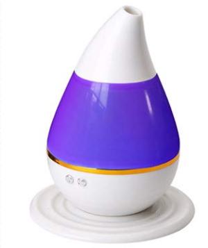 Fesjoy Mini USB Luftbefeuchter für 9,99 Euro bei Amazon