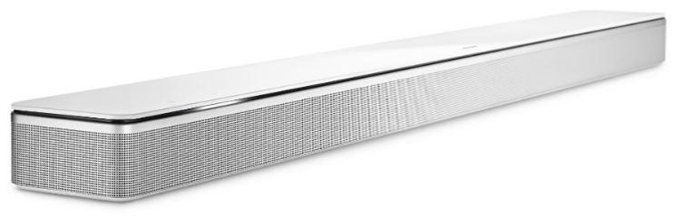 BOSE Soundbar 700 in Weiß oder Schwarz für nur 611,84 Euro inkl. Versand (statt 717,- Euro)