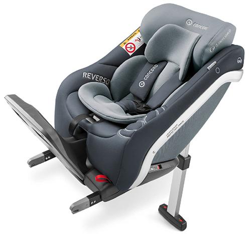 CONCORD Kindersitz Reverso Plus für nur 209,99 Euro inkl. Versand