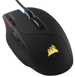Corsair Gaming Sabre RGB Gaming Maus für nur 30,98 Euro inkl. Versand