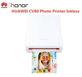 HUAWEI CV80 Mini Fotodrucker für 45,19 Euro