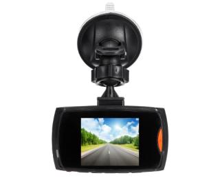 1080P Dashcam mit 2,7″ Display und Nachtsicht-Funktion für nur 8,20 Euro inkl. Versand