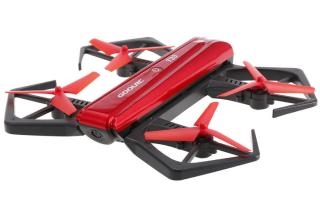 GoolRC T33 Selfie Drohne mit 720P Kamera und 2 Akkus für 19,99 Euro bei Ebay