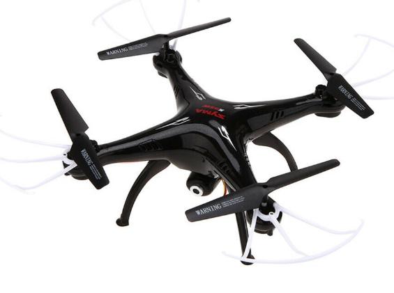 Syma X5SW Wifi FPV RC Drohne 0.3MP Kamera für nur 22,79 Euro inkl. Versand