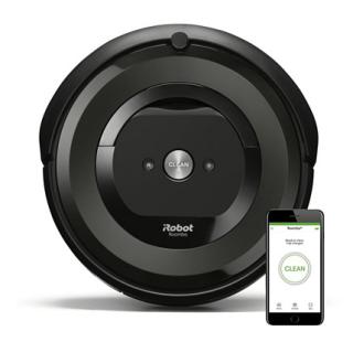 iRobot Roomba e5158 Saugroboter für nur 276,49 Euro bei Veepee