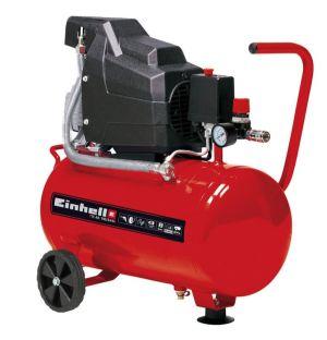 Einhell Kompressor TC-AC 190/24/8 mit 1.500 W für nur 69,99 Euro inkl. Versand