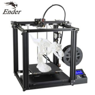 Creality Ender-5 3D-Drucker mit 220*220*300mm Druckbereich für 235,59 Euro