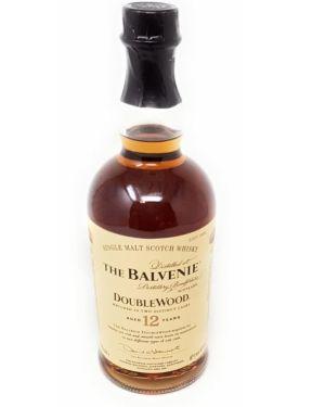 The Balvenie Doublewood Single Malt Scotch Whisky (12 Jahre, 40% Vol., 0,7l) für nur 35,09 Euro inkl. Versand