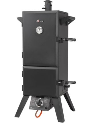 El Fuego Gas-Räuchergrill Portland XL für nur 144,99 Euro inkl. Versand