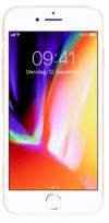 APPLE iPhone 8 256 GB Gold für nur 444, Euro inkl. Versand
