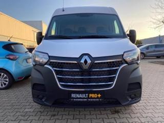 Kastenwagen gefällig? Renault Master Kastenwagen mit 3,3t zul. GG und 135 PS für nur 78,78 Euro mtl. im Gewerbeleasing