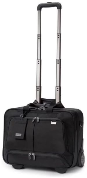 Dicota Top Traveller Roller PRO (14-15.6) für nur 99,- Euro inkl. Versand