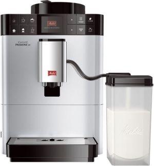 Melitta F53/1-101 Kaffeevollautomat Caffeo Passione One Touch für nur 449,- Euro inkl. Versand