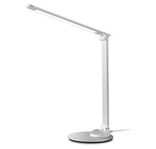 TaoTronics LED Schreibtischlampe mit 5 Helligkeitsstufen und USB-Port für 26,58 Euro