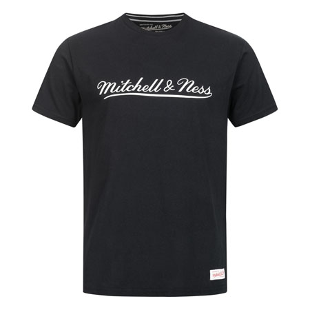 Mitchell & Ness Script Herren T-Shirts in verschiedenen Farben für nur je 13,94 Euro inkl. Versand