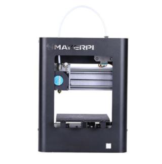 MakerPi M1 Desktop Mini 3D-Drucker mit 100 x 100 x 100mm Druckbereich für 127,99 Euro aus Deutschland