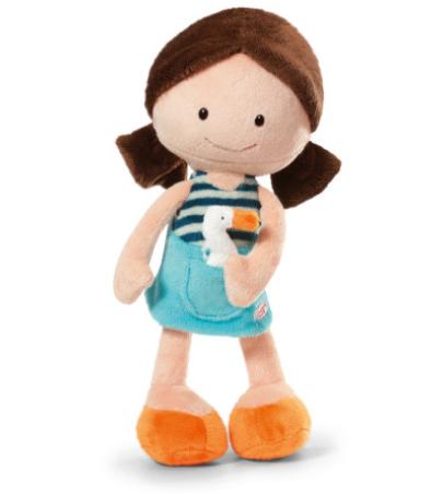 NICI Wonderland Badepuppe Mädchen Minilotta (30cm) für nur 14,94 Euro inkl. Versand