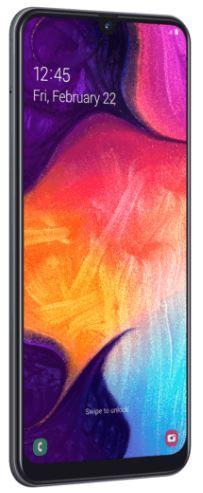 SAMSUNG Galaxy A50 128 GB Dual SIM in versch. Farben für nur 229,- Euro inkl. Versand