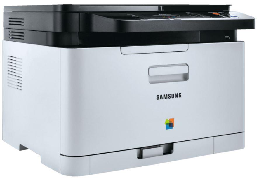 SAMSUNG Xpress C480W 3-in-1 Laser-Multifunktionsdrucker (Farbe) für nur 189,- Euro