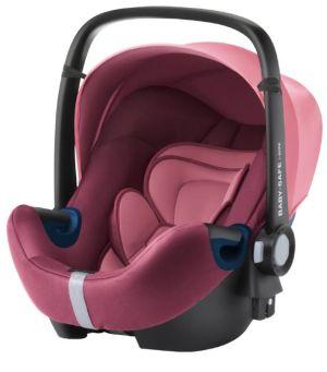 Britax Römer Babyschale Baby-Safe 2 i-Size Wine Rose für nur 149,99 Euro inkl. Versand