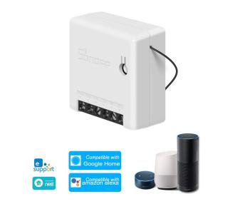 Sonoff Zwei-Wege-Smart-Switch mit Alexa Support für 8,99 Euro statt 11,99 Euro