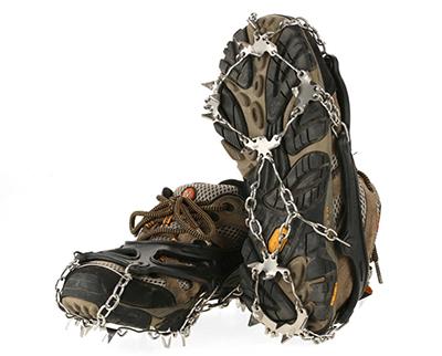 TOMSHOO Schuhspikes für nur 9,49 Euro bei Amazon