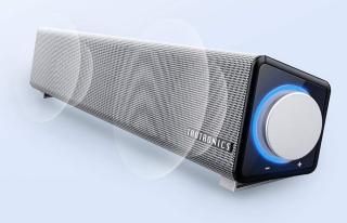 TaoTronics TT-SK018 PC-Lautsprecher Soundbar für 19,99 Euro