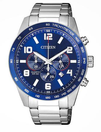 Citizen Herren Chronograph AN8161-50L für nur 99€ inkl. Versand