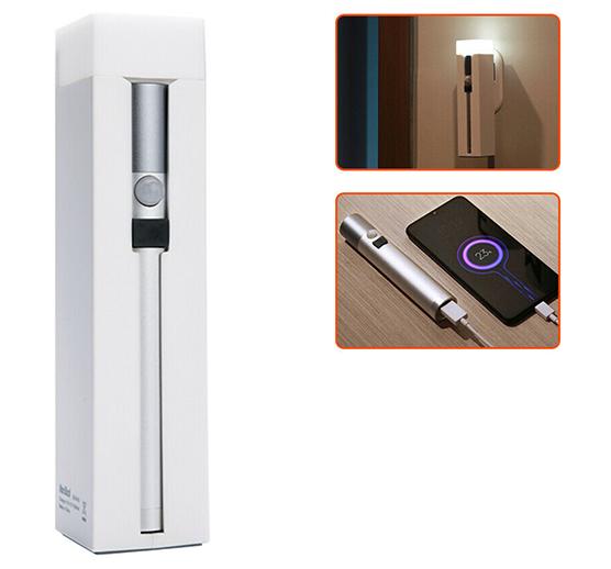 Xiaomi Youpin 3-in-1 (Taschen)Lampe für 21,19 Euro inkl. Versand