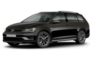VW Golf VII Alltrack 2.0 TDI DSG 4MOTION mit 184PS nur 105,91 Euro mtl. im Gewerbeleasing