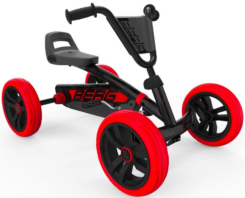 BERG Pedal Go-Kart Berg Buzzy Sondermodell für nur 89,99 Euro