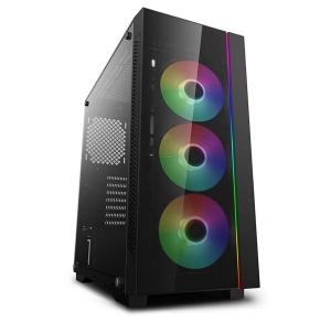 Deepcool Matrexx 55 V3 ADD-RGB 3F Tower-Gehäuse für nur 71,89 Euro inkl. Versand