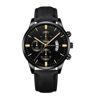 Dtuta Herren Quarz-Armbanduhr für nur 3,89 Euro inkl. Prime-Versand